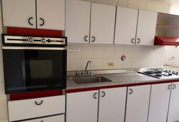 Apartamento en venta en Velódromo de 3 hab.