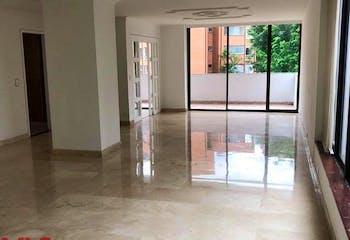 Los Balsos, Apartamento en venta, 287m² con Zonas húmedas...