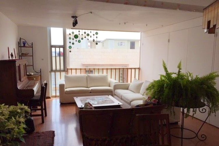 Foto 1 de Departamento en venta en Del Valle Centro