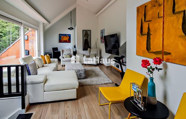 Portada Apartamento en Santa Ana Oriental de 4 cuartos, 395 m2