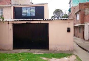Casa en Muzu, Puente Aranda - 122mt, dos garajes, cuatro alcobas