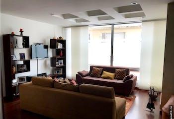 Apartamento de 108m2 en Santa Bárbara Oriental - con tres habitaciones
