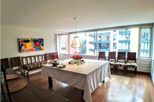 Penthouse en el Nogal, venta, 400m² con Jardín...
