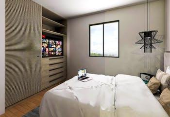 Departamento en venta en Santa Maria la Ribera, 78 m2