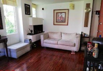 Larami II, Casa en venta en Caobos Salazar de 3 alcobas