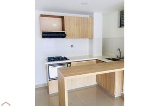 Apartamento en venta en Barrio La América con Balcón...