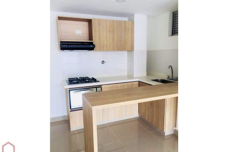 Portada Apartamento sector La America, Medellin - 60 mts, 2 alcobas.