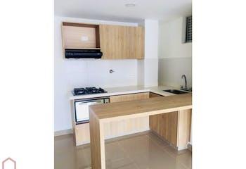 Apartamento sector La America, Medellin - 60 mts, 2 alcobas.