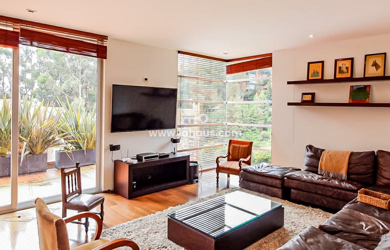 Foto 12 de Casa en Bella Suiza de 3 cuartos, 560 mts2