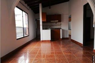 Apartamento en Villa Paula-Itagui, con 3 Habitaciones - 58 mt2.