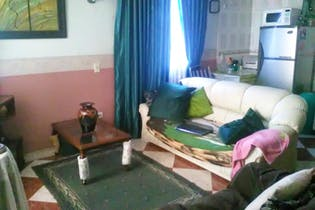 Casa en Villa del mar, Engativa con 2 niveles y 3 habitaciones - 43.89 mt2.