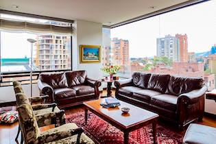 Apartamento triplex en el Retiro de 3 habitaciones, 259 metros