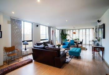 Apartamento en venta en La Calleja de 3 hab. con Solarium...