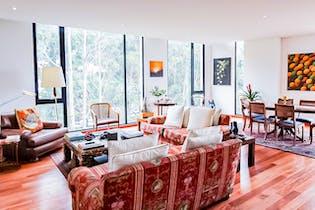Apartamento duplex en Chapinero de 3 cuartos, 247 metros
