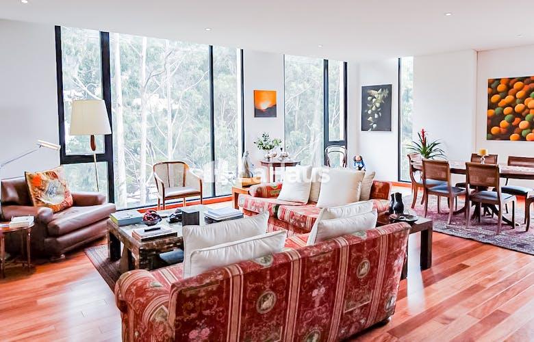 Portada Apartamento duplex en Chapinero de 3 cuartos, 247 metros