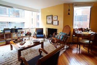 Apartamento en venta en La Cabrera 125m² con Bbq...
