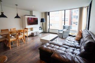Apartamento en venta en El Virrey de 106m² con Solarium...