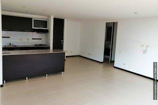 Apartamento en La Mota, Belén con 3 habitaciones con balcón - 89 mt2.