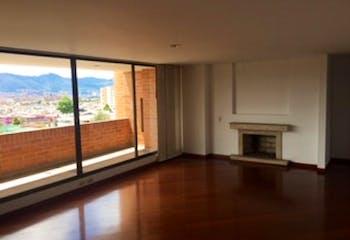 Apartamento en venta en Barrio Niza de 160m² con Gimnasio...