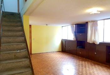 Departamento en venta en Romero de Terreros con elevador