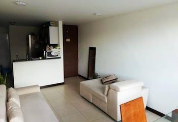 Apartamento en venta en Gilmar con acceso a Jardín