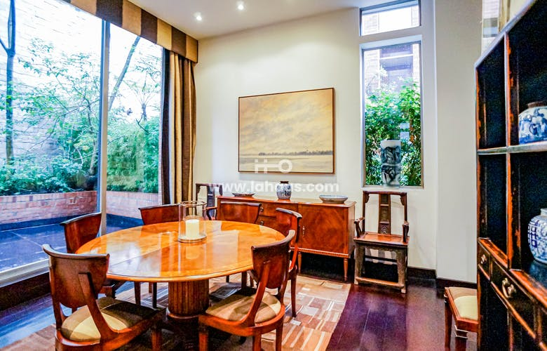 Portada Casa duplex en Rosales de 3 habitaciones, 571 metros