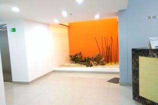 Apartamento en Bogota Centro - 87,22 mts, 2 parqueaderos.