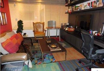 Apartamento en El Refugio, Chicó con 4 habitaciones, piso 4 - 340 mt2.