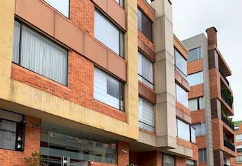 Apartamento en venta en Navarra Usaquén 95m²