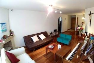 Apartamento en venta en San Patricio, 95m²