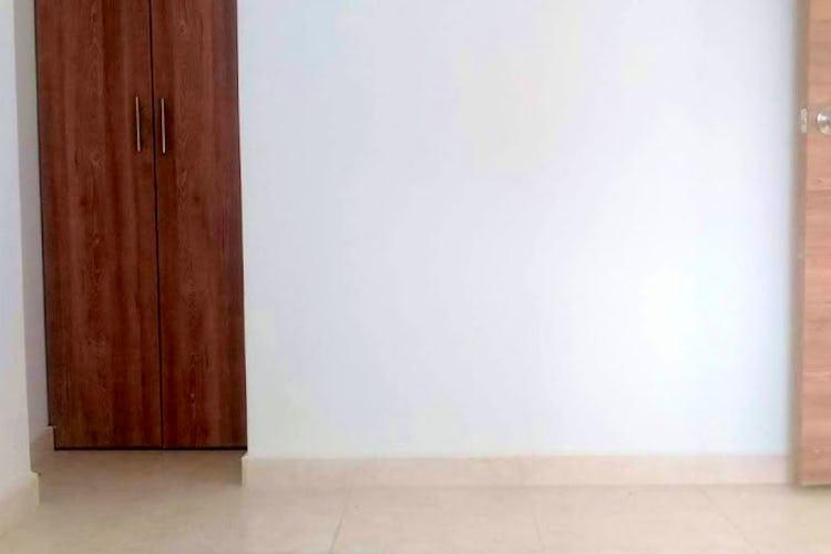 Portada Apartamento en Aves Marias, Sabaneta - 56mt, dos alcobas