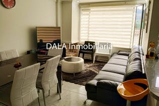 Apartamento en chia cundinamarca - 69 mts, 1 parqueadero.