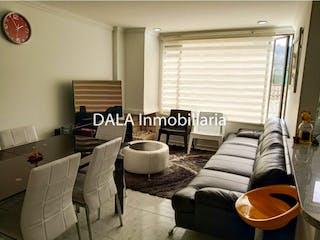 Apartamento en venta en Fonquetá, Chía
