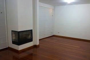 Apartamento de 125m2 en Colina Occidental, Bogotá - con tres habitaciones