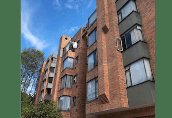 Apartamento en La Calleja, Usaquen  - Tres alcobas