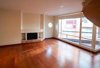 Apartamento en venta en Bella Suiza 207m² con Balcón...