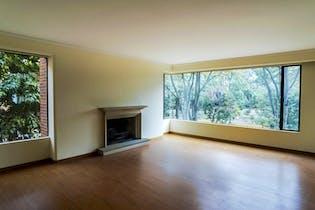 Apartamento en venta en El Virrey, 182m²