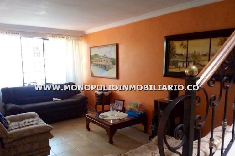 Portada Casa unifamiliar en Las Mercedes, Belen - 92mt, cuatro alcobas