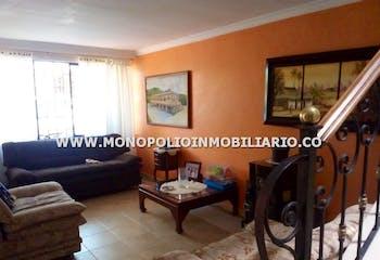 Casa unifamiliar en Las Mercedes, Belen - 92mt, cuatro alcobas