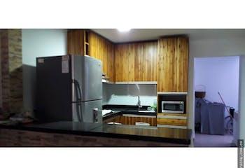 Casa en venta en Barrio Mesa, Envigado - 126mt, cinco alcobas, garaje