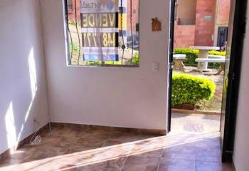 Casa en La Campiña, Robledo - 64mt, tres alcobas