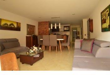 Apartamento en venta en El Trianón, 135m² con Balcón...
