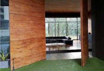 Apartamento en  Poblado, San Lucas - 72mt, una alcoba