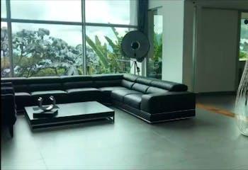 Casa en Las Palmas, Medellin -800mt, una alcoba, terraza