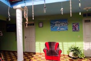 Casa en venta en Campo Valdés No. 1 con Jardín...