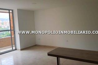 Apartamento en venta en Asdesillas 61m² con Zonas húmedas...