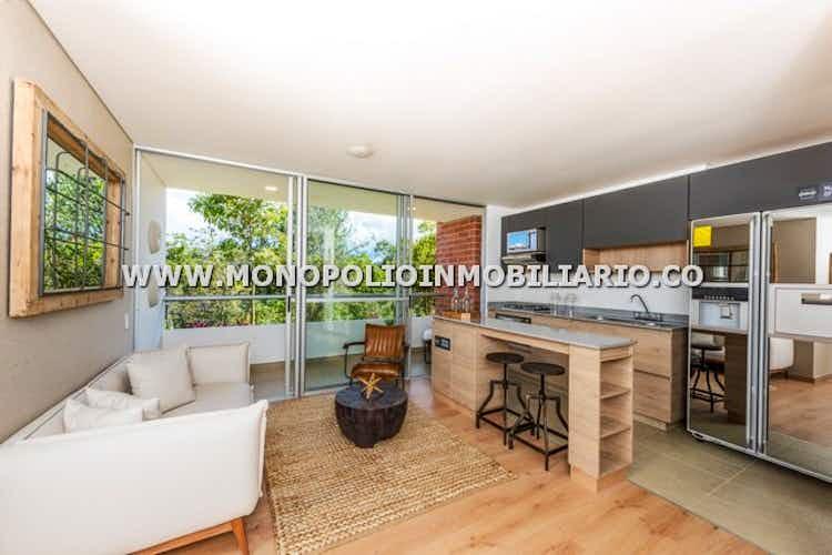 Portada Apartamento en Rionegro, Antioquia - Tres alcobas