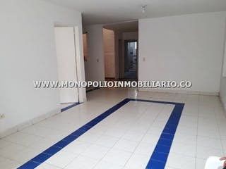 Apartamento en venta en Campo Valdés No. 2, Medellín