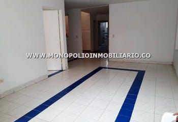 Apartamento en venta en Campo Valdés No. 2 de 3 habitaciones