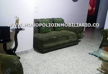 Apartamento en Las Mercedes, Belen - Tres alcobas